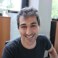 Matteo - web developer