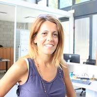 Francesca - art director