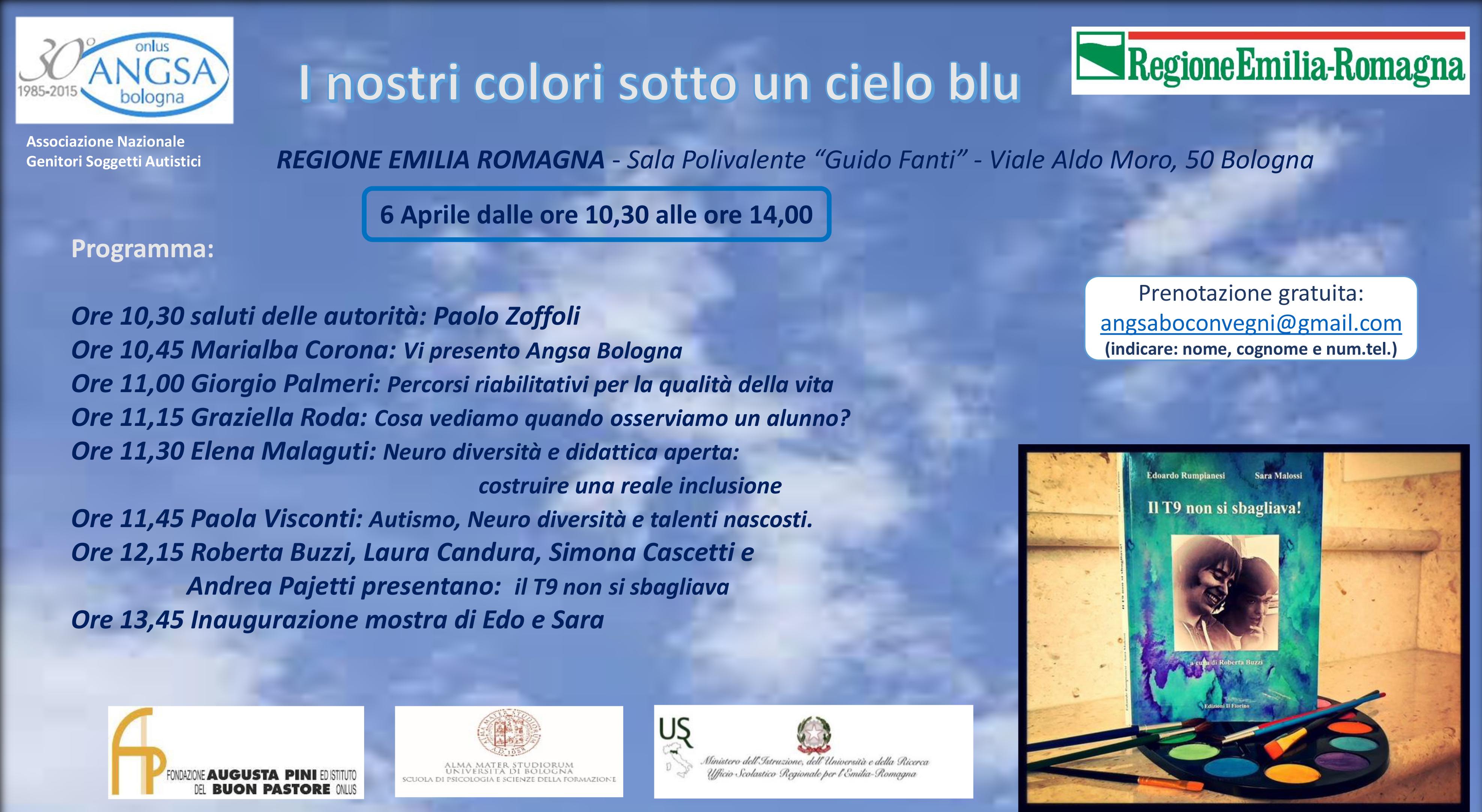 La Fondazione Augusta Pini a sostegno della ricerca sull'autismo