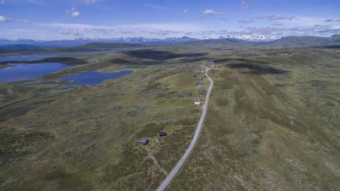 Korona-krisa og lokale tiltak i Øystre Slidre kommune