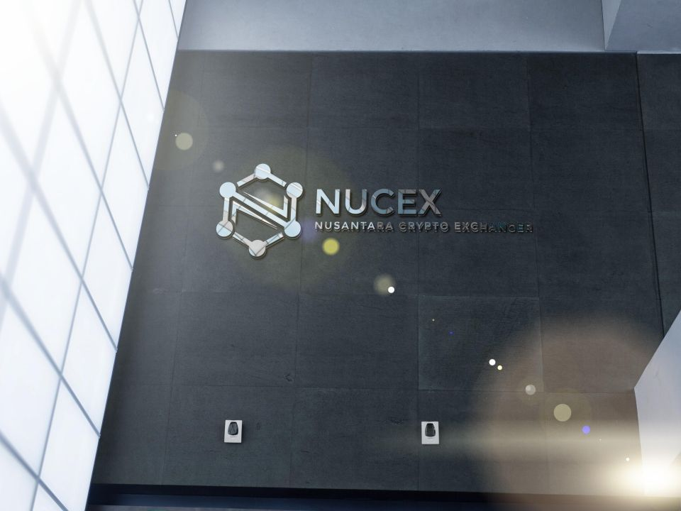 NUCEX Will be launch on May 2018