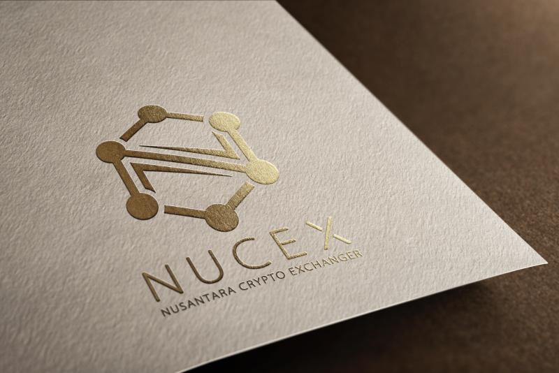 Nucex logo branding 18 resize