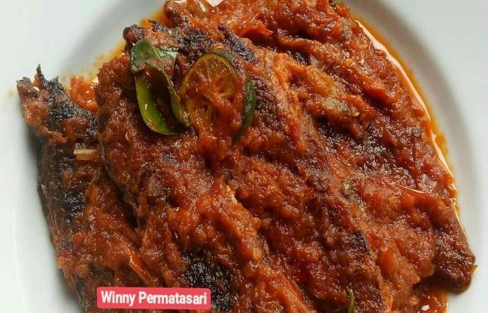 Resep Pindang Tongkol Sambal Tomat Dengan Bahan Sederhana