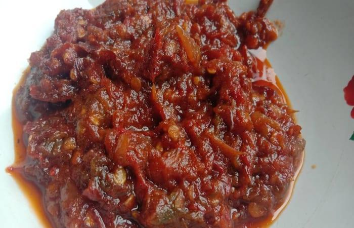 Resep Sambal Ayam Goreng,ikan Goreng,tempe&amptahu Goreng Dengan Bahan Sederhana