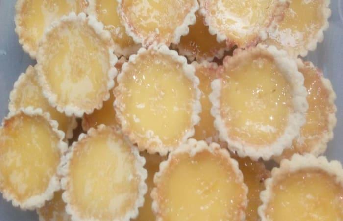 Resep Kue Lontar Khas Papua Dengan Bahan Sederhana