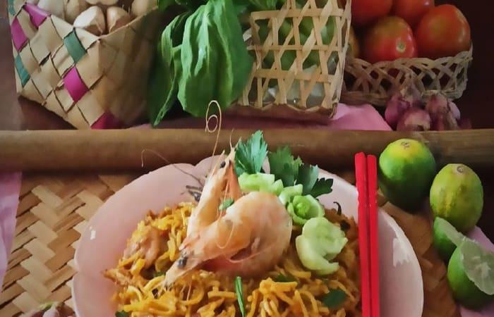 Resep Mie Goreng Aceh Dengan Bahan Sederhana