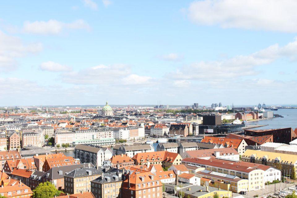 week-end Copenhague Saint Sauveur