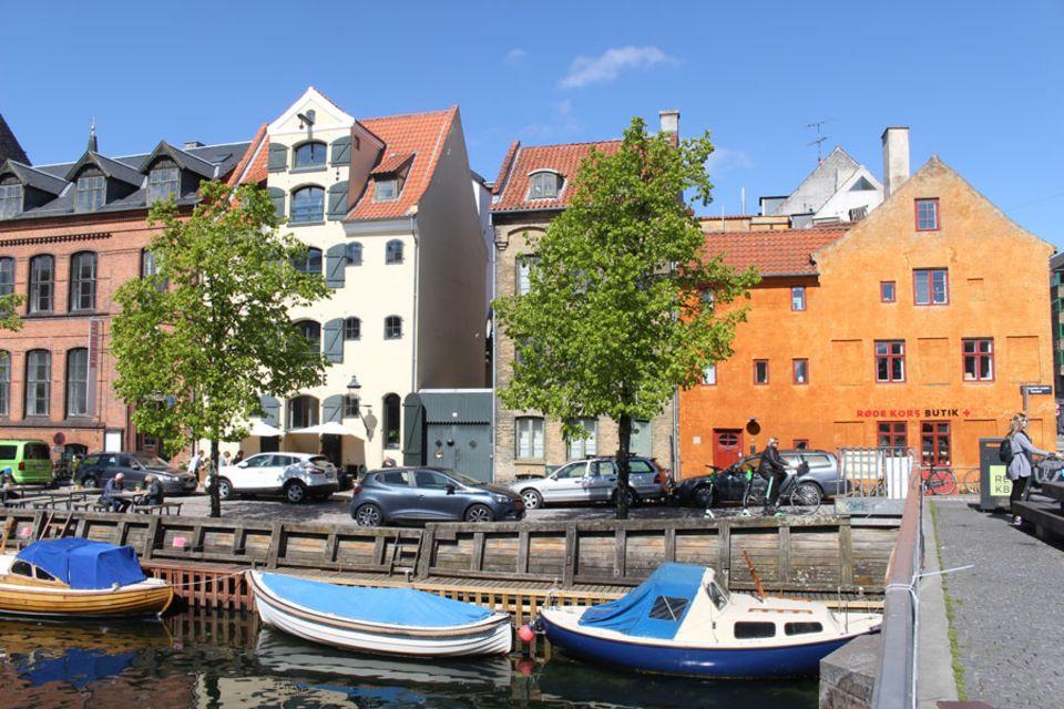 week-end Copenhague Christianshavn