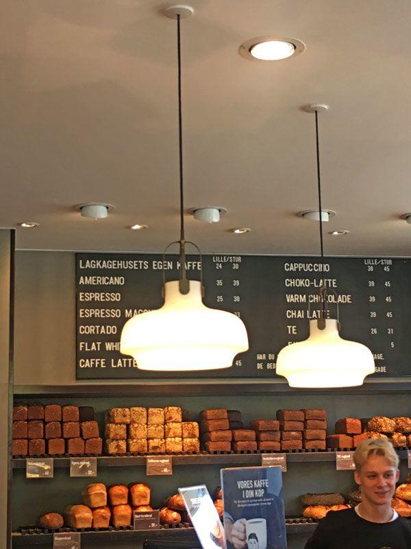 week-end Copenhague Lagkagehuset