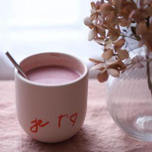 Pink Chaï glacé