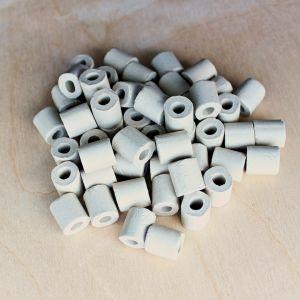 Perles de céramiques