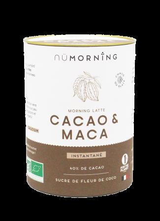 Cacao Maca