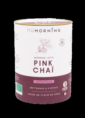 Pink Chaï