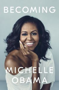 BECOMING, documentaire Netflix sur Michelle Obama