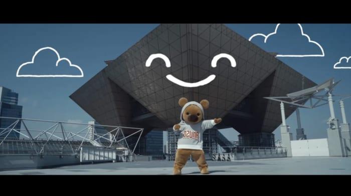 "Video preview of VideoClip: OZUNA - ""SÍGUELO BAILANDO"" - (Video Oficial)"