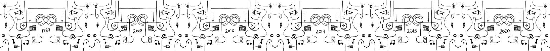 Foote pattern