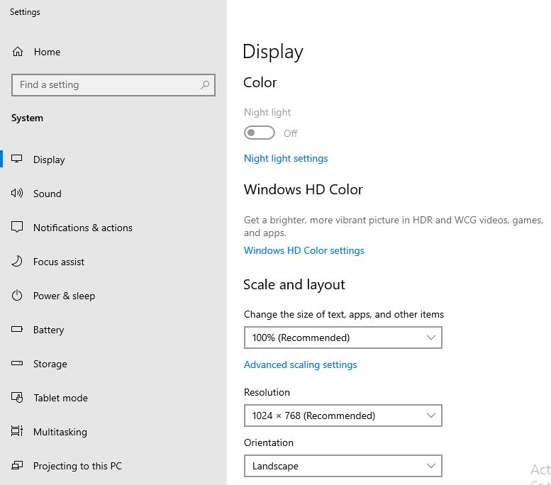 How to Full Screen Windows 10