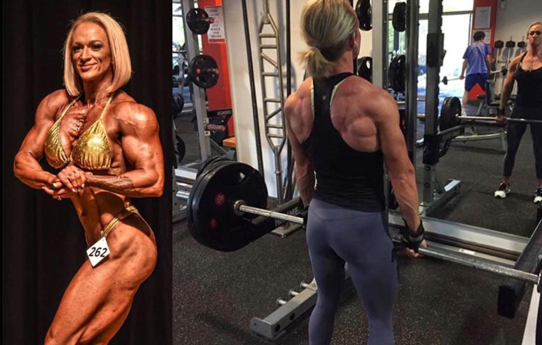 Athlete Interview - Hayley Bray