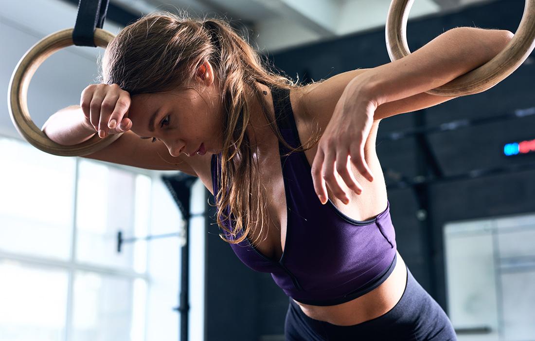 Handbrakes on Your Body Transformation