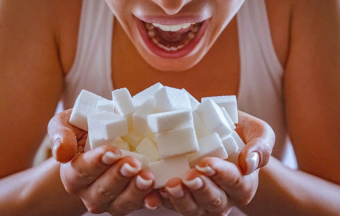5 Ways To Beat Sugar Cravings