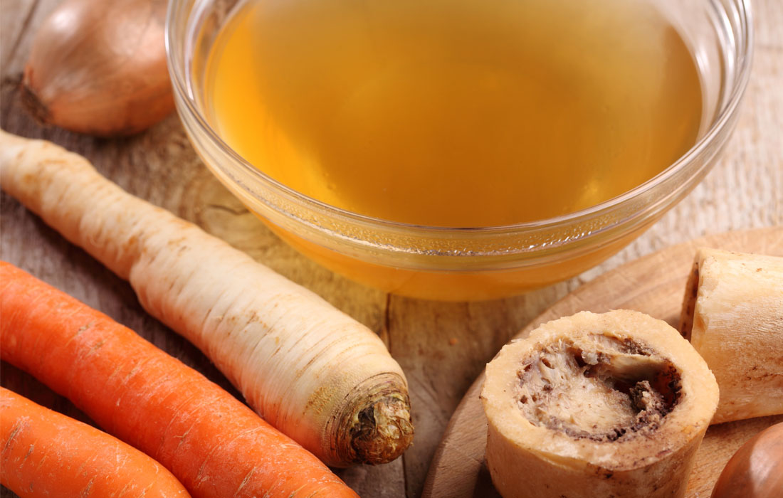 Bone Broth Health Benefits