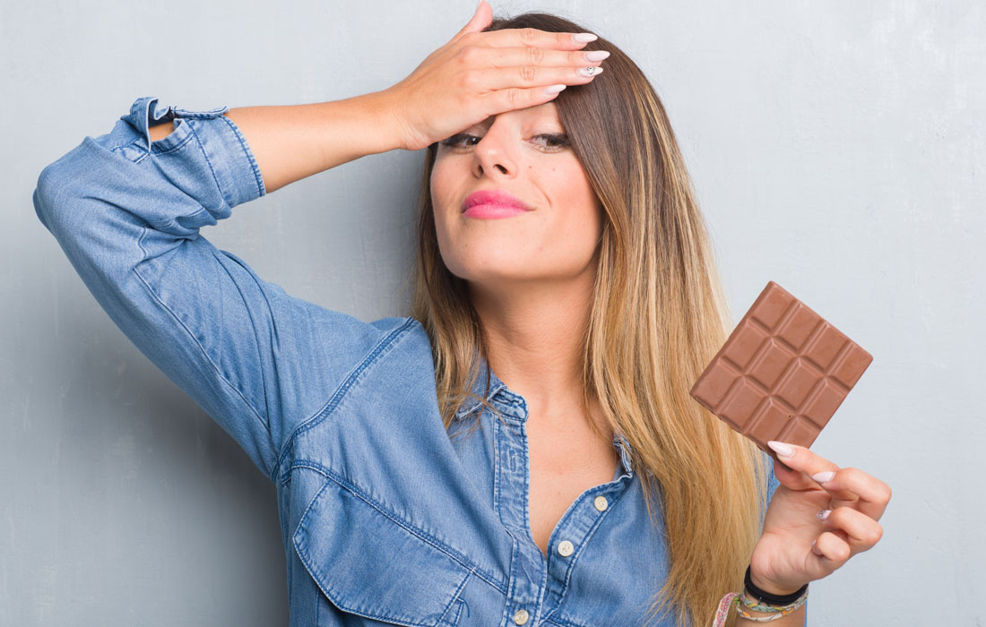 Hacks to Beat the 3 pm Sugar Slump