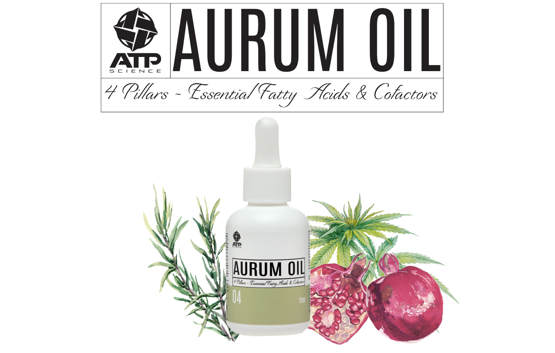 Aurum Oil  E-Book (Free Download)
