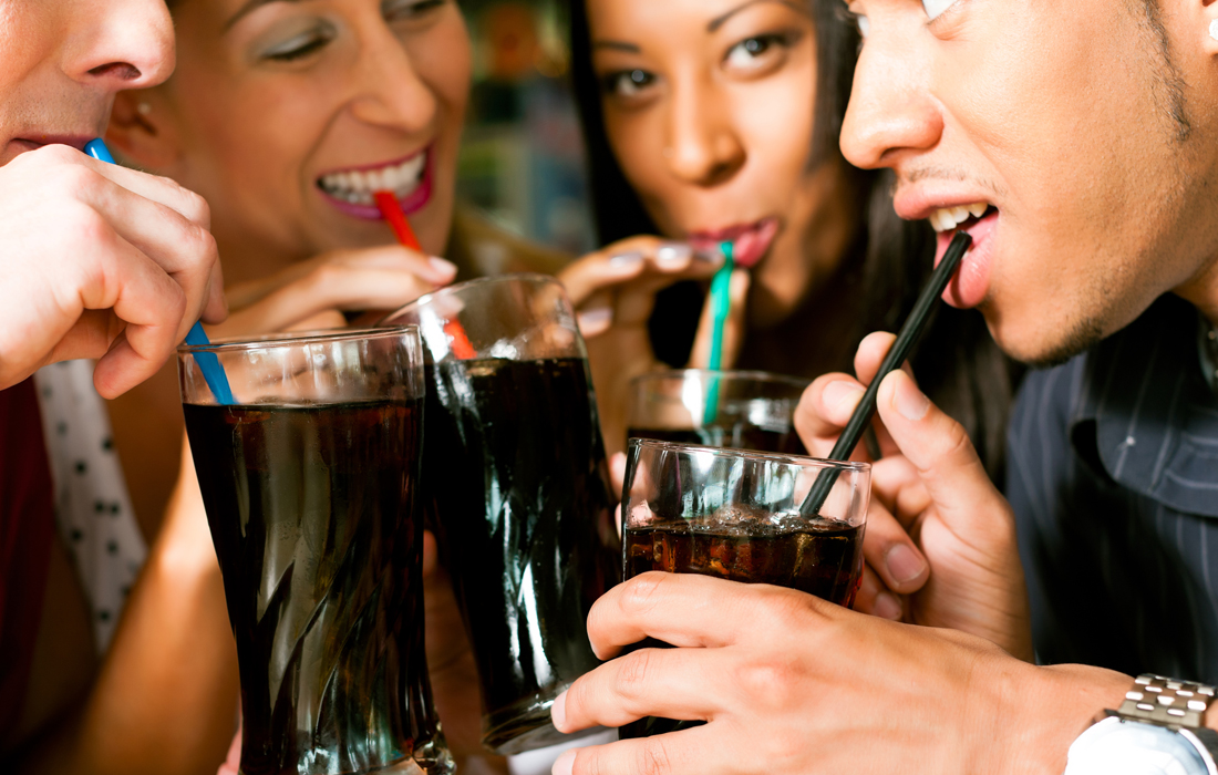 Rethinking Diet Soda