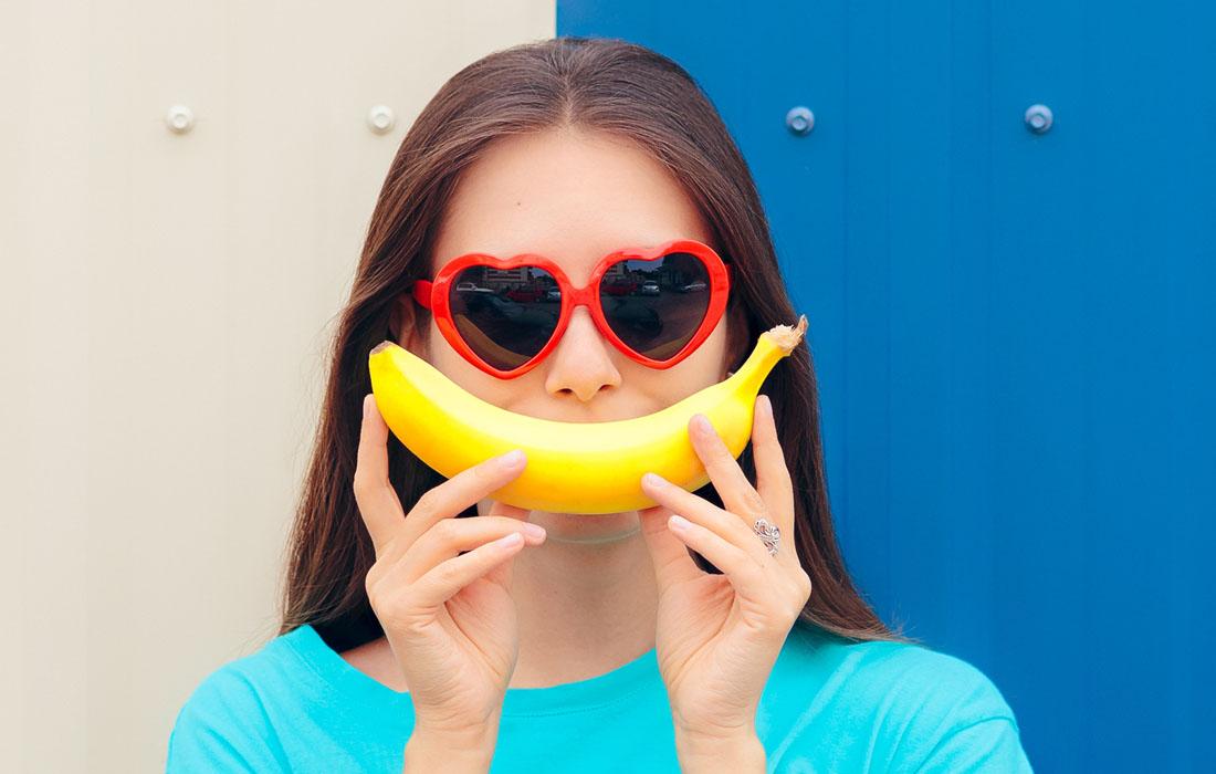 Stop Fearing The Brown Banana!