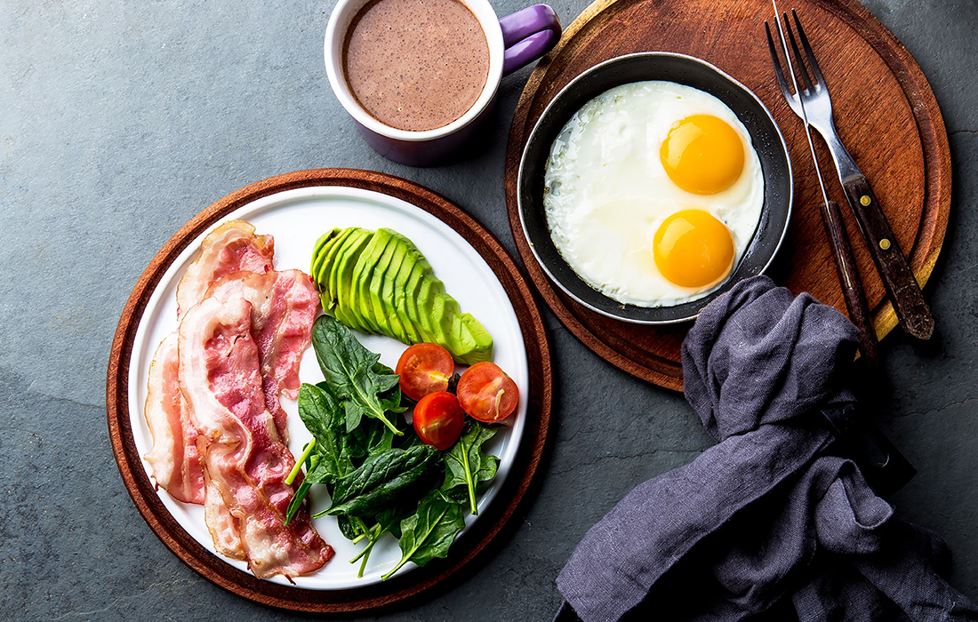 A 7-day Keto Diet Guide for Beginners