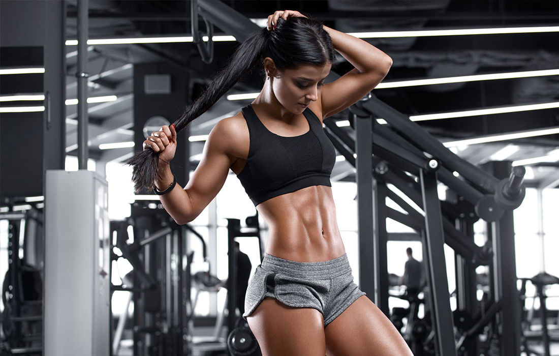 What Supplements Do Bikini Competitors Take?