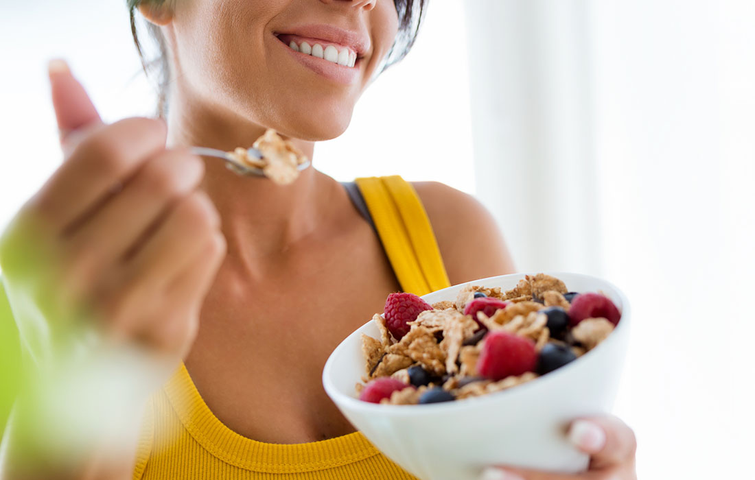 Want Better Results? Eat For Pleasure!