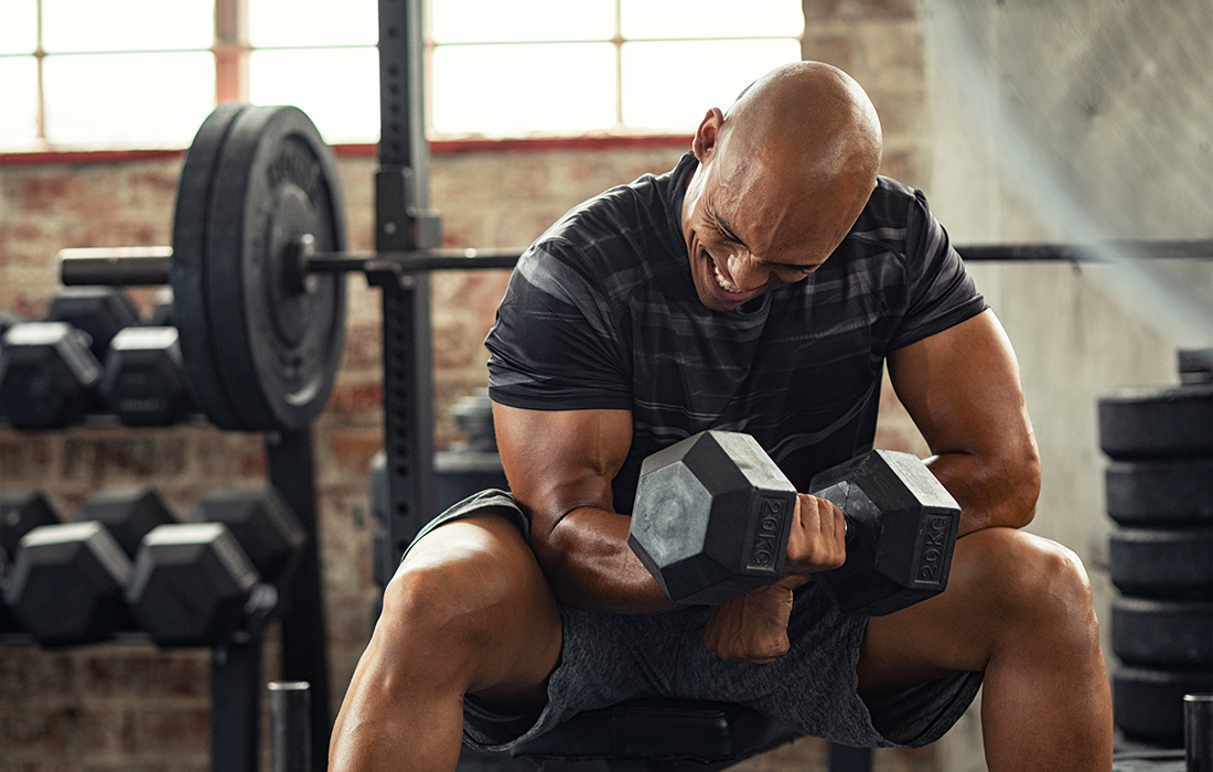 Get Your Pump On With These Vein Popping Boosters