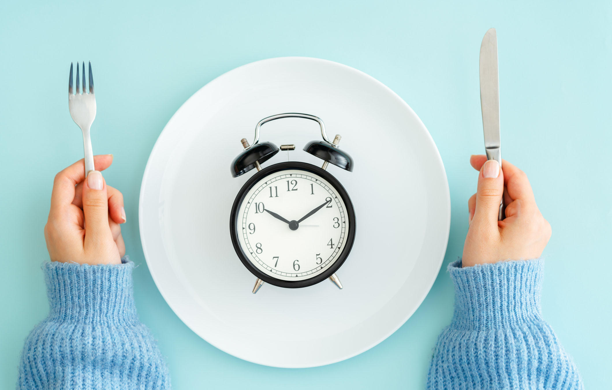 How To Ease Into Intermittent Fasting