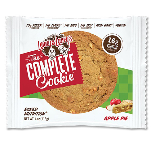 Lenny and Larrys Complete Cookie High Calorie Protein Snack