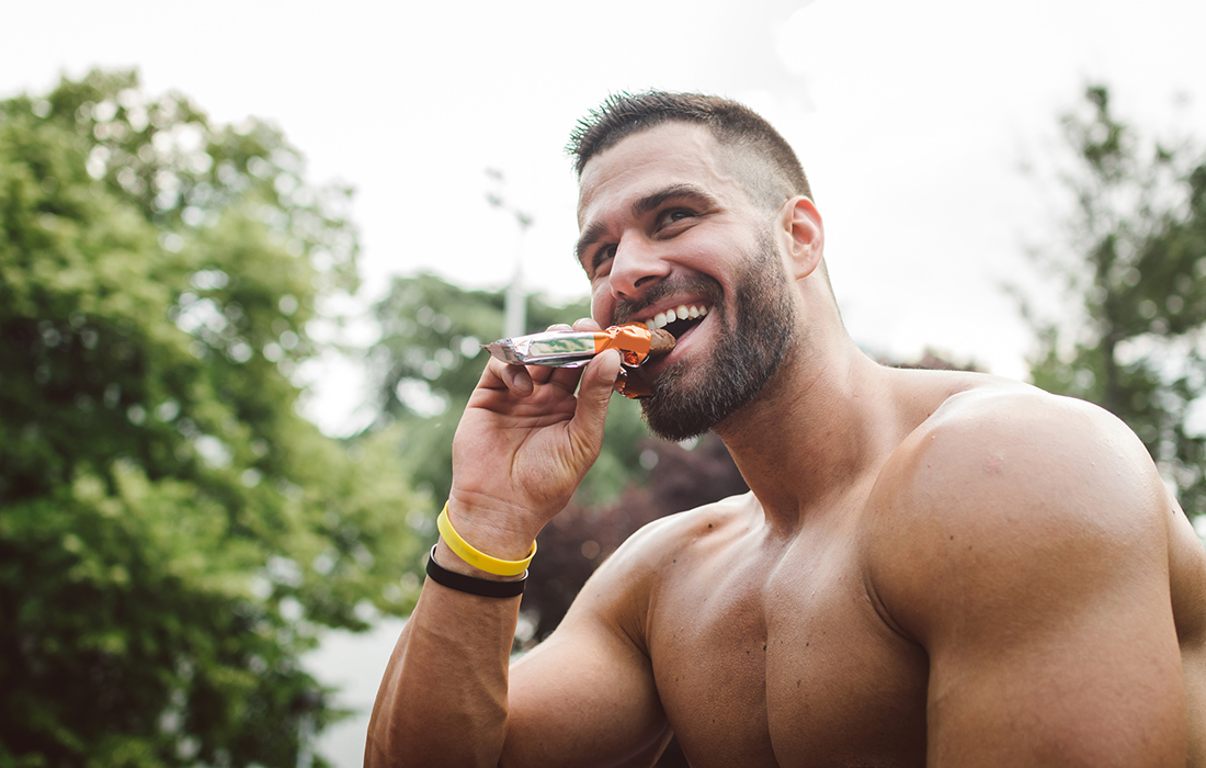 Top 5 Protein Bars for Muscle Gain