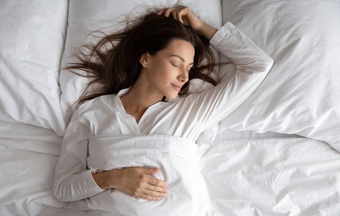 10 Golden Rules For Better Sleep