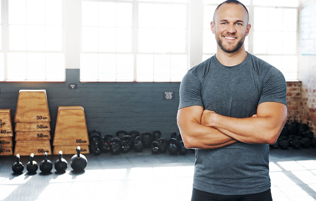 Testosterone & Training - The Two Go Together, But Why?