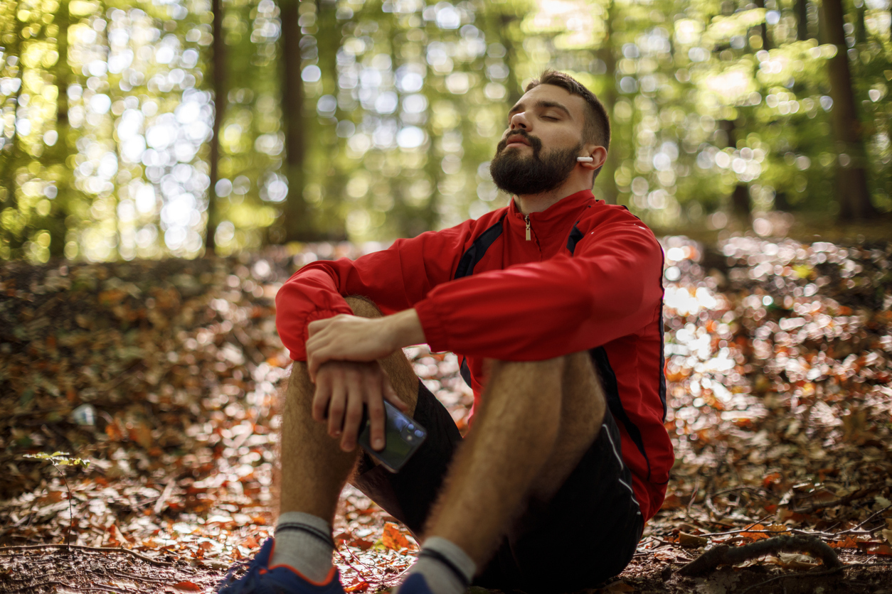 Safeguard Your Mental Health This Autumn