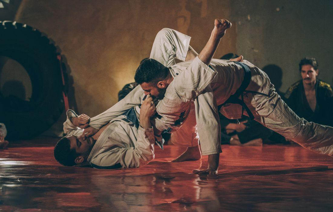 Jiu Jitsu 101: Your First Class