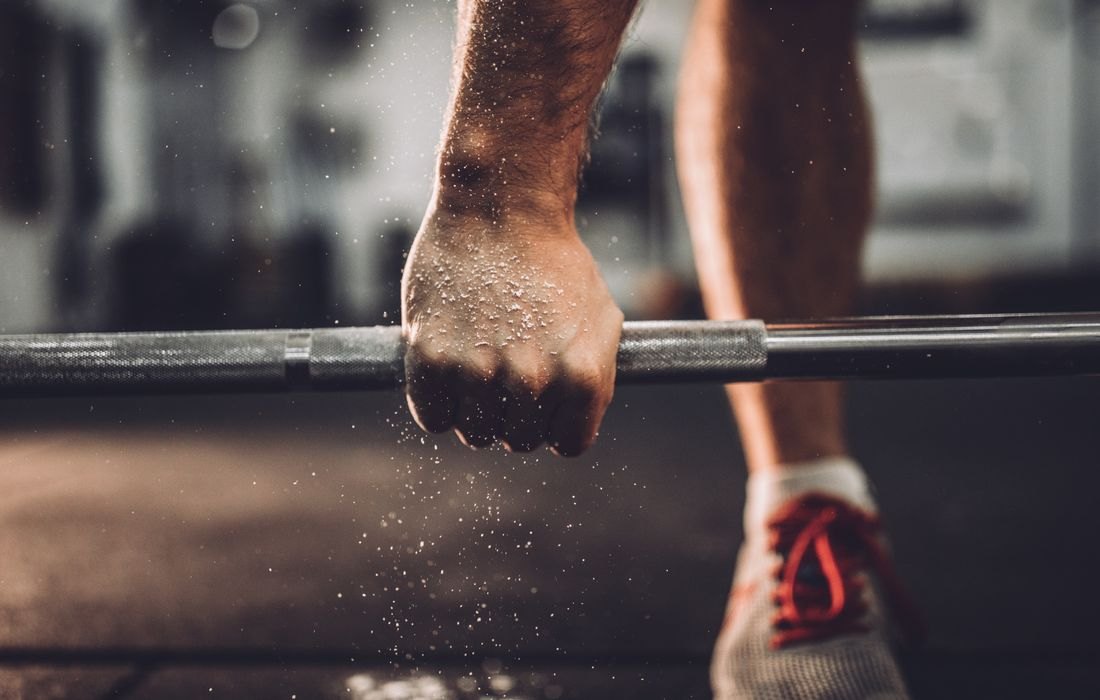 The Beginners Guide to Powerlifting