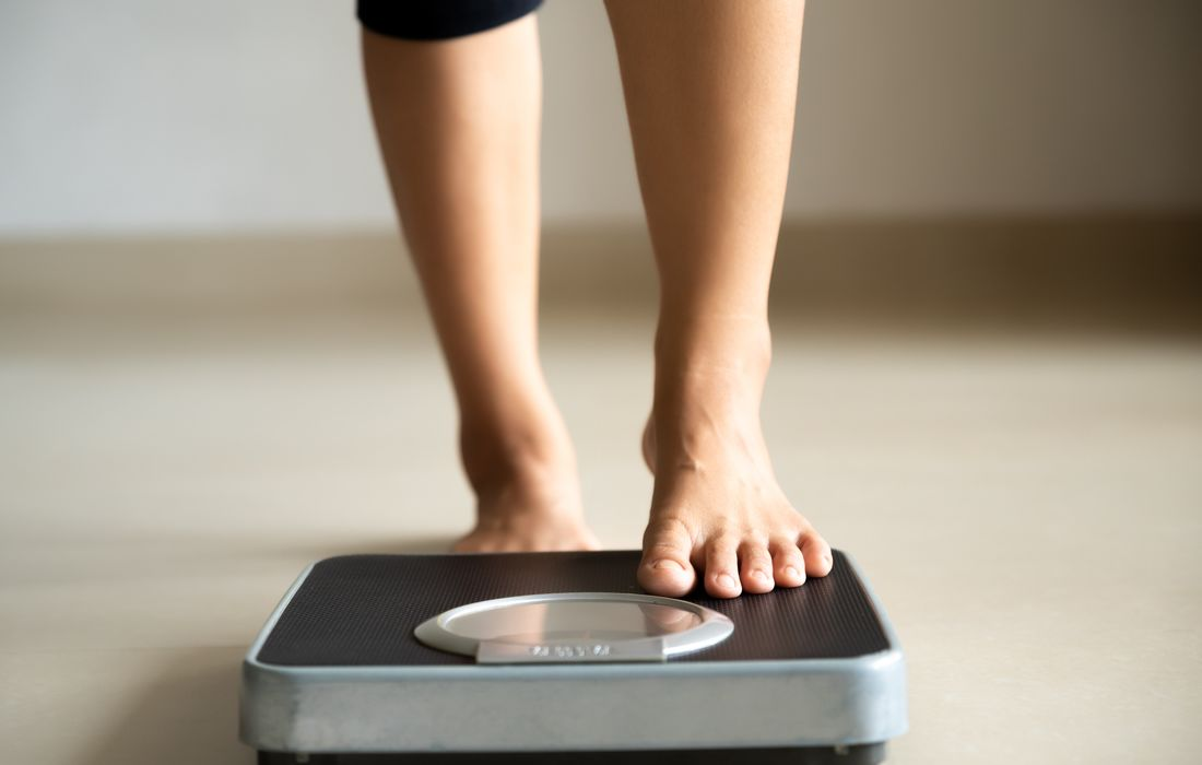 Top 5 Weight Loss Myths!