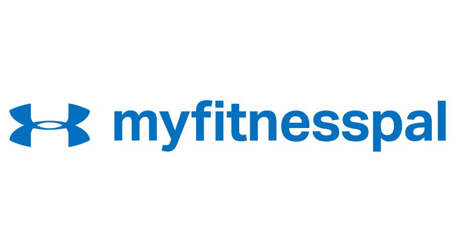 my fitness pal logo