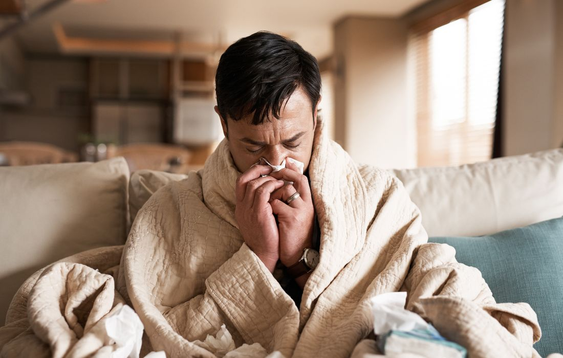 Prevent Colds with These 5 Health Hacks