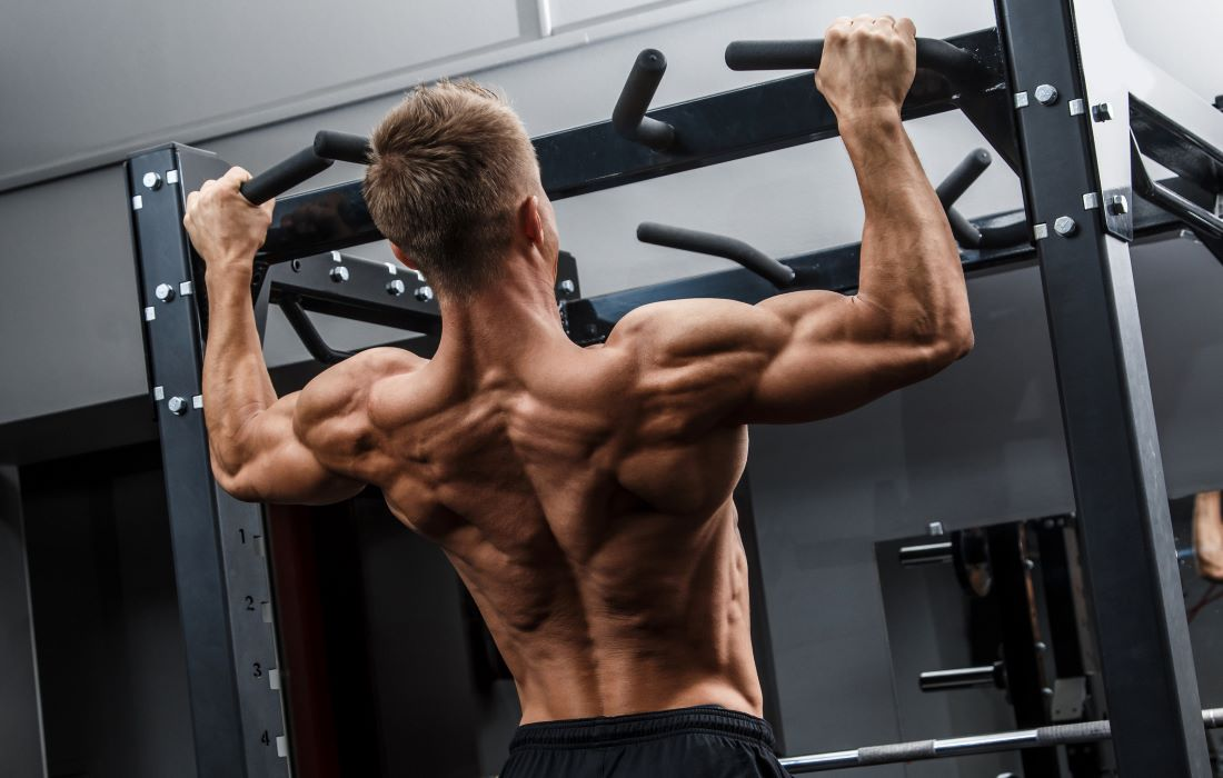 5 Ways To Stay Lean While Gaining Muscle