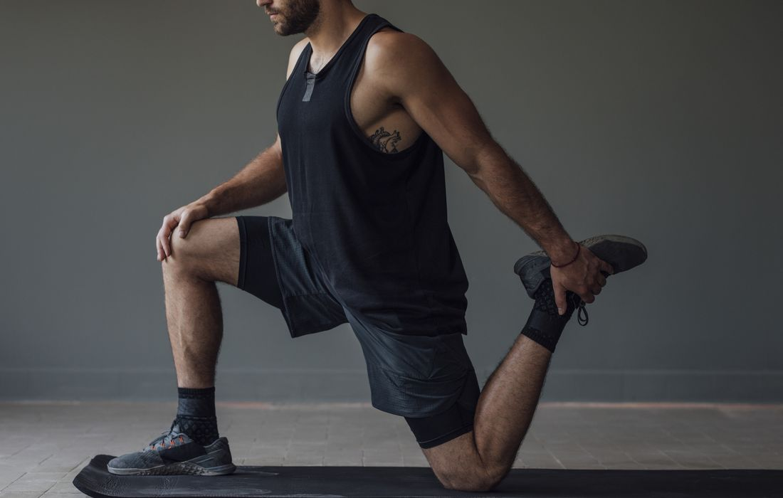 5 Benefits of Practising Yoga