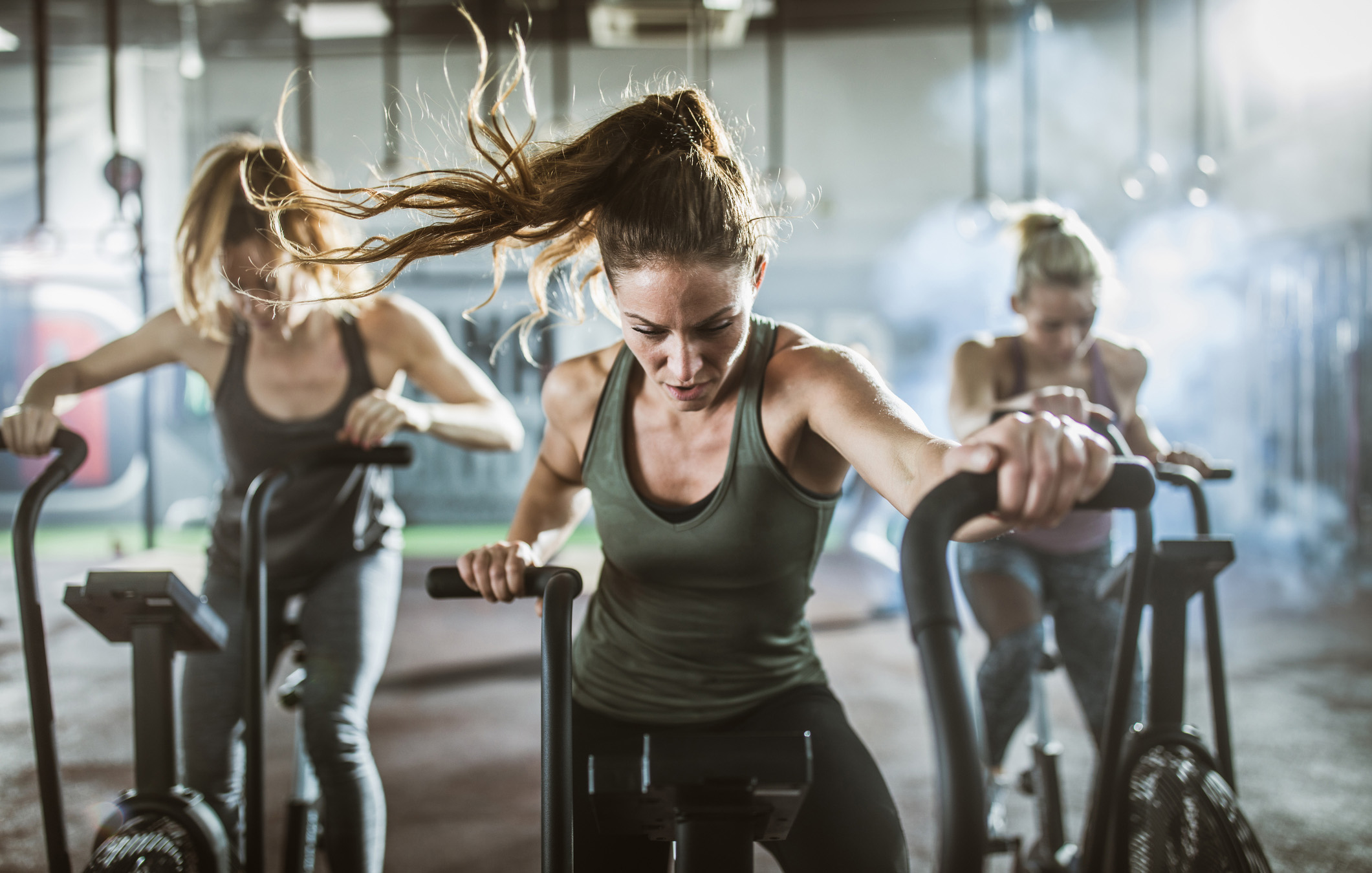 What To Do When You Have 'No Time' To Workout
