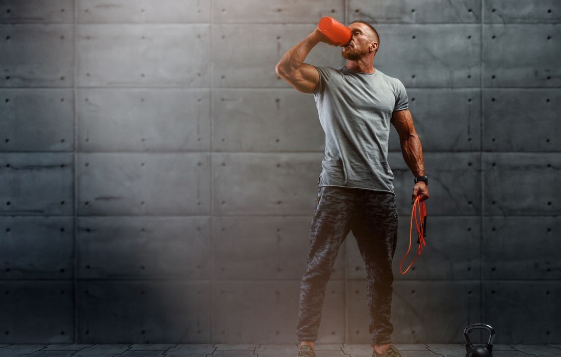 Top 5 Pre-Workouts You MUST Try