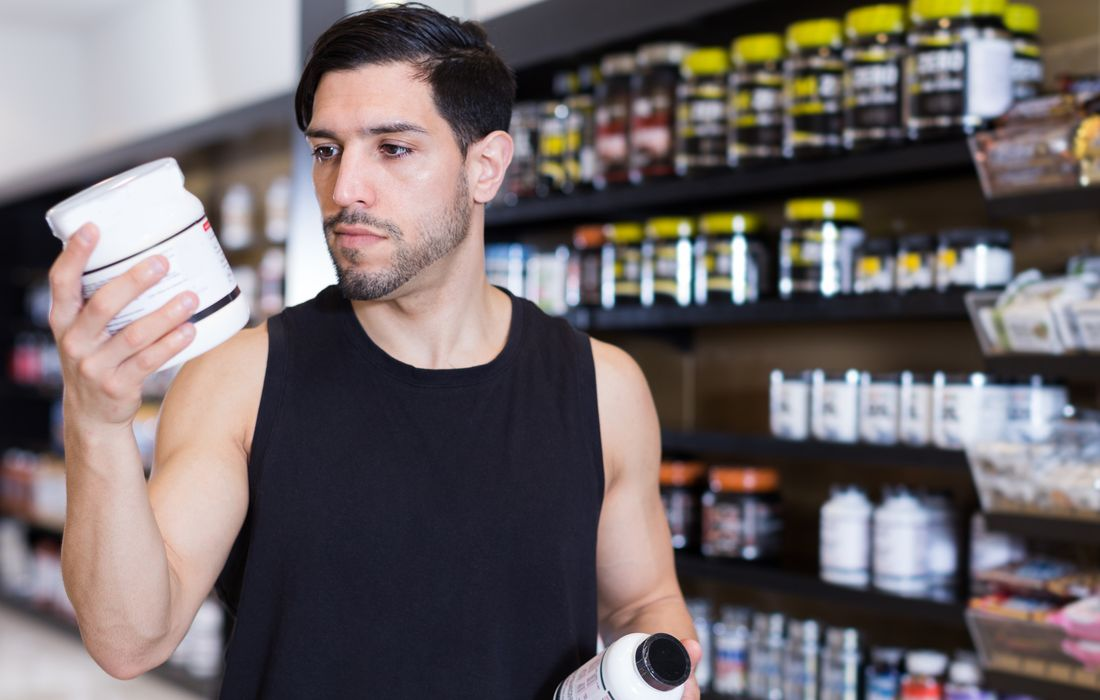 Creatine 101: Everything You Need to Know