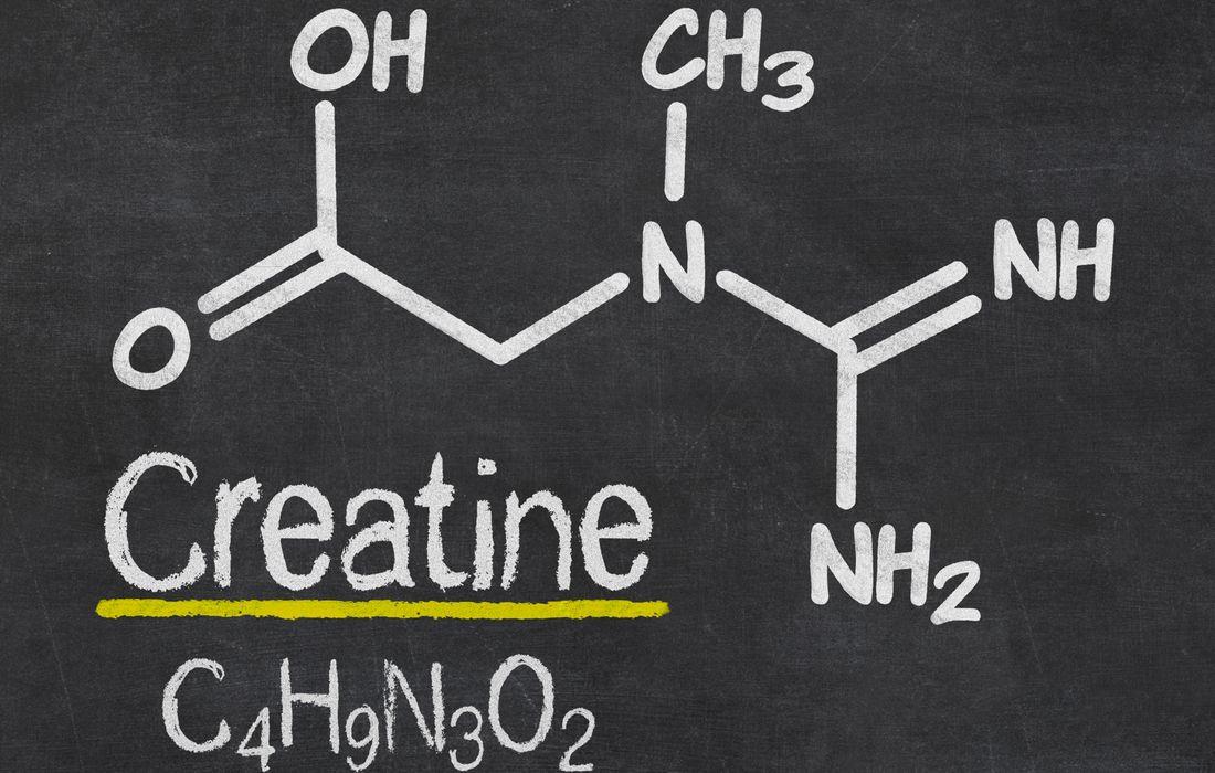 creatine formula